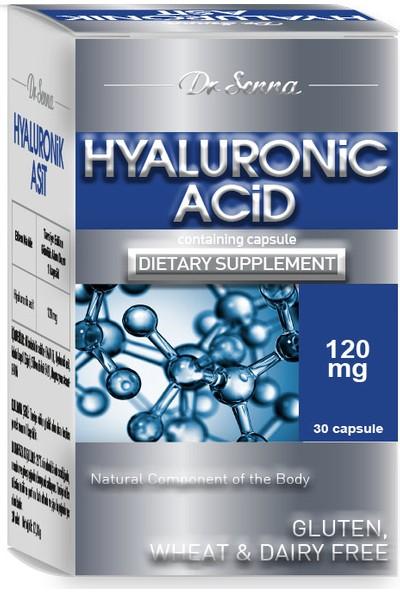 Fargen Dr. Senna Hyaluronik Asit Tablet