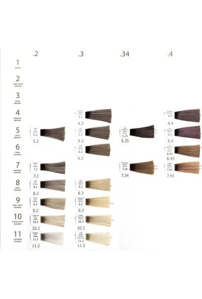 Natulika Natural Colors Organik Saç Boyası60 ml