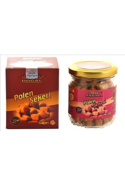 Salpin Apinera Polen Şekeri 125 gr