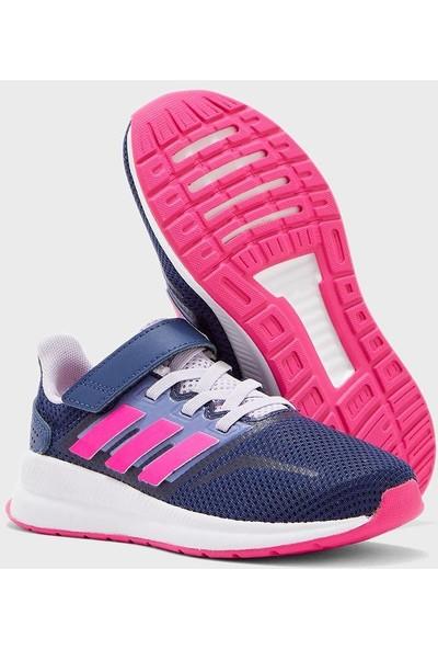 Adidas EG6148 RUNFALCON Çocuk Koşu Ayakkabı