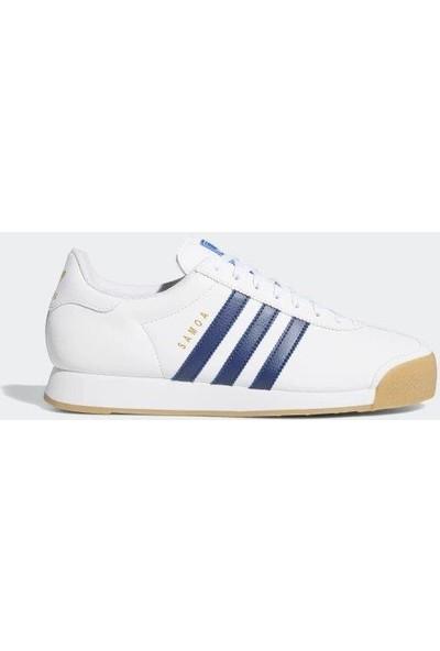 Adidas EG6088 SAMOA Erkek Günlük Ayakkabı
