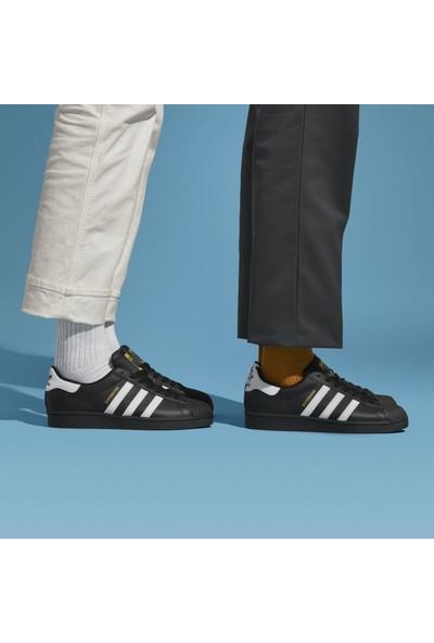 Adidas Erkek Günlük Spor Ayakkabı Superstar Eg4959