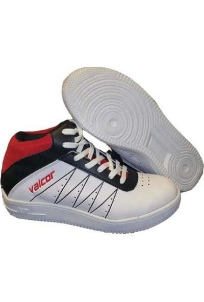 Valcor Erkek Çocuk Basketbol Ayakkabıı