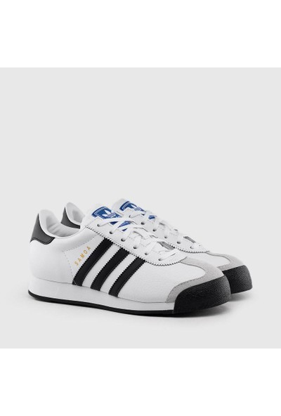 adidas Çocuk Günlük Spor Ayakkabı Samoa J Eg1578