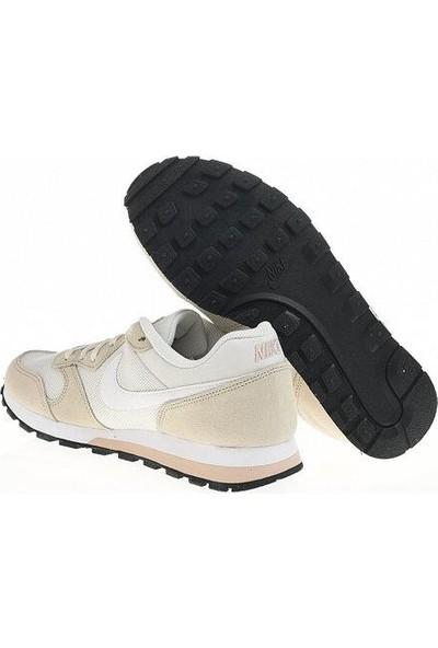 WMNS Nike MD Runner 2 Günlük Unisex spor ayakkabı - 749869 - 015