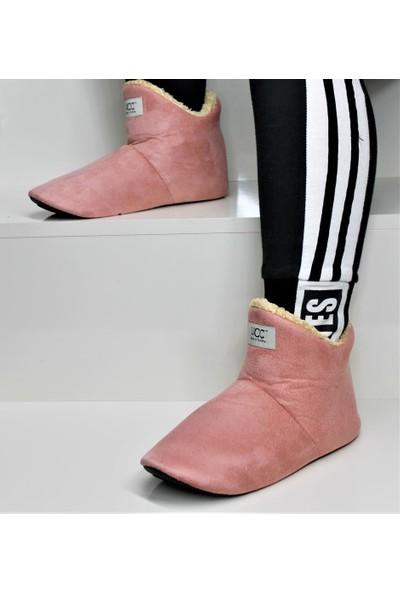 Modafrato UC01 Erkek Kadın Çocuk Panduf Ev Ayakkabısı