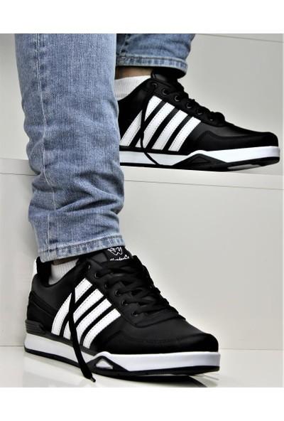 Wanderfull 072S Erkek Spor Ayakkabı Günlük Sneakers