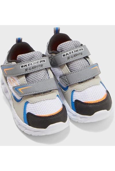 Skechers 90751N Gybk Magna - Lıghts - Vendow Bebek Spor Işıklı Ayakkabı 22