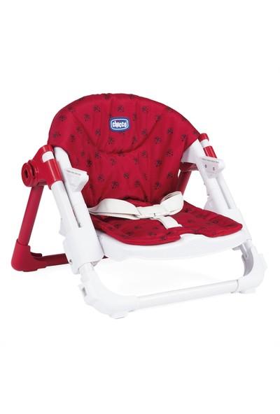 Chicco Chairy Dönüştürülebilir Yükseltici Mama Sandalyesi / Lady Bug