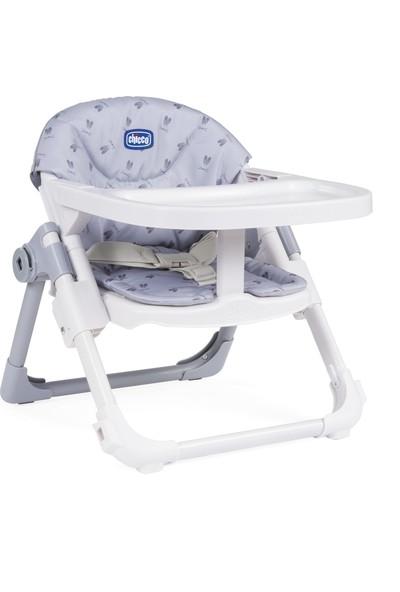 Chicco Chairy Dönüştürülebilir Yükseltici Mama Sandalyesi / Bunny
