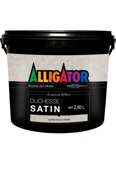 Alligator Duchesse Satin 2.50 lt