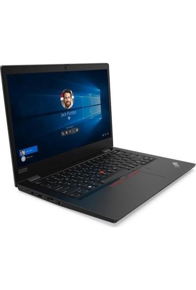 "Lenovo ThinkPad L13 Intel Core i7 10510U 16GB 512GB SSD Freedos 13.3"" FHD Taşınabilir Bilgisayar 20R3S02W00"