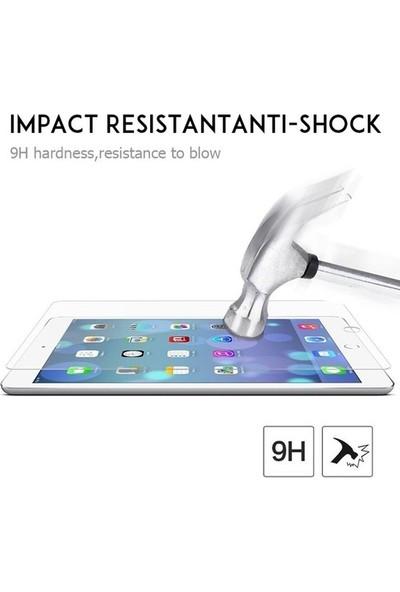Apple iPad 10.2 2019 7.nesil A2197-A2198 Mat 9h Temperli Ekran Koruyucu