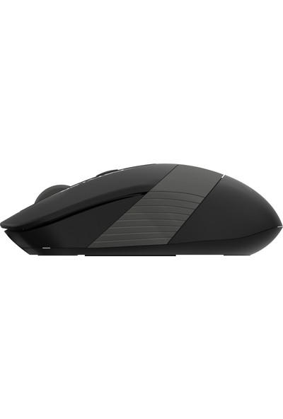 A4Tech FG10 Nano Kablosuz Optik 2000DPI Mouse - Gri