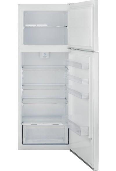 Vestel SC470 A+ 470 lt Statik Buzdolabı