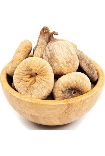 Vitamin Bahçem Kuru Incir 1 kg