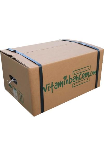 Vitamin Bahçem Mevsim Meyve Paketi 8 kg