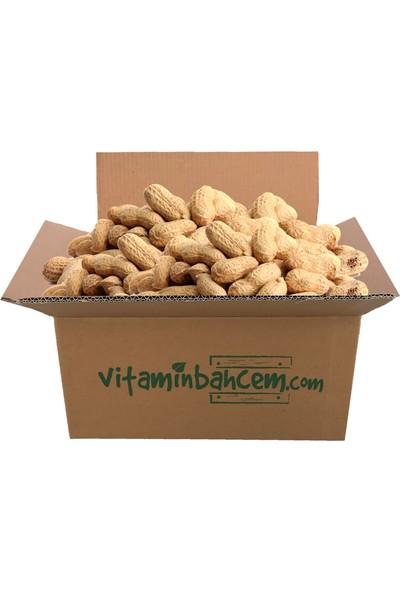 Vitamin Bahçem Tuzsuz Kabuklu Fıstık 1 kg