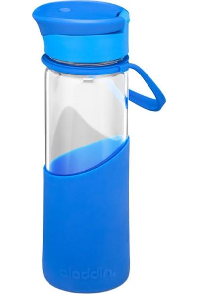 Aladdin Enjoy Glass Su Şişesi 0,55 LT