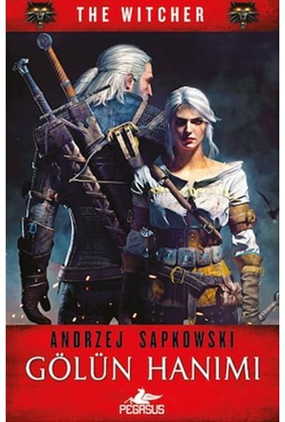 Gölün Hanımı - The Witcher Serisi 7 - Andrzej Sapkowski