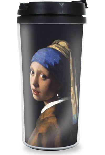 Be Kolektif 280 ml Termo Mug BETP108