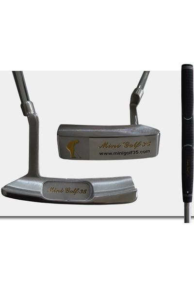MiniGolf35 Golf Sopası Putter - Sağ Vuruş