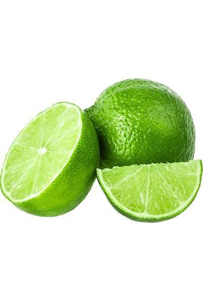 Chef's Garden - Lime 4'lü Paket
