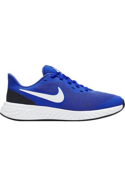 Nike Bq5671-401 Revolution 5 Koşu Ve Yürüyüş Ayakkabısı 39