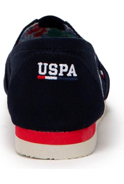 U.S. Polo Assn. Kadın Ayakkabı 50201872-VR033