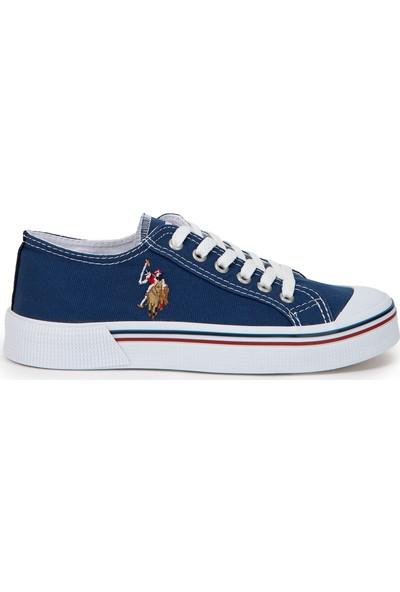 U.S. Polo Assn. Kadın Ayakkabı 50222339-VR028