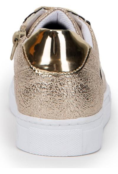 U.S. Polo Assn. Kız Çocuk Ayakkabı 50224926-VR096