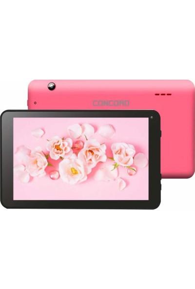 "Concord C-777 16GB 7"" Tablet Pembe"