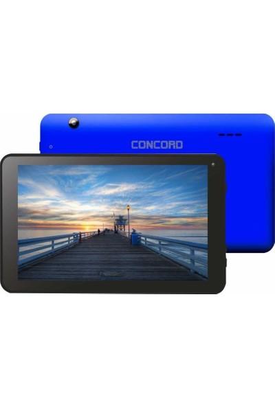"Concord C-777 16GB 7"" Tablet Mavi"