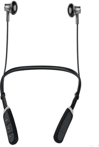 Concord C-931 Bluetooth 4.1 Kulak Içi Kulaklık - Gri