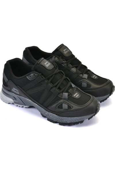 Slazenger ARASTA Koşu & Yürüyüş Kadın Ayakkabı Siyah