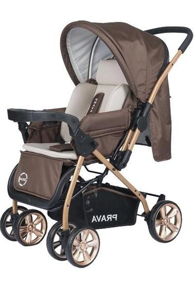 Prava Dream Çift Yönlü Bebek Arabası
