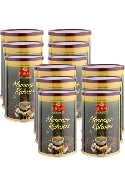 Kahve Deposu Kükel Menengiç 250 gr 12'li