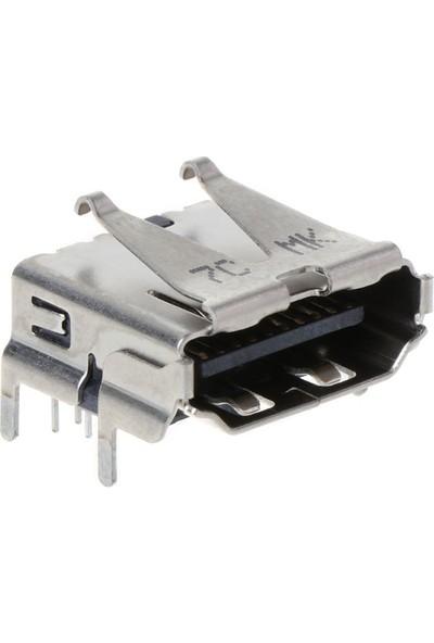 Konsol İstasyonu PS3 HDMI Soketi 3000 4000
