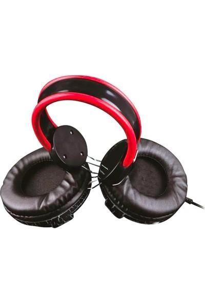 Concod C-940 Mikrofonlu Oyuncu Kulaklığı