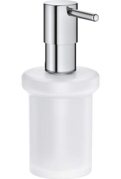 Grohe Sıvı Sabunluk Essentials Duvara Monte Tutacağı Hariç 40394001