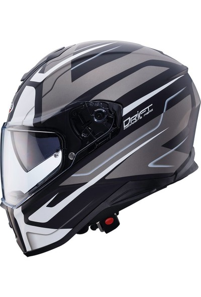 Caberg Drift Shadow Kapalı Kask