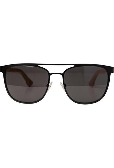 Waidzeit WAIDBLICK-SEB-B02 Unisex Güneş Gözlüğü