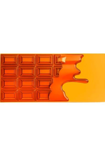 I Heart Revolution Honey Chocolate Far Paleti