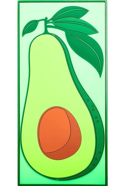 I Heart Revolution Tasty Avocado Far Paleti