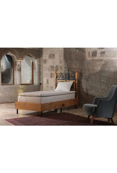 Soub Sleep Visco Bamboo Çift Kişilik Şilte 140x190