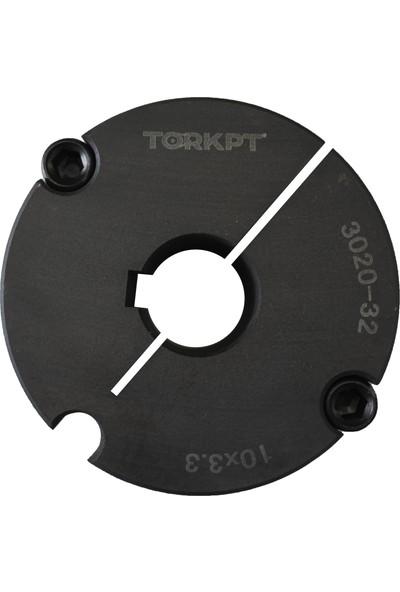 Torkpt Konik Burç 1610 14 mm