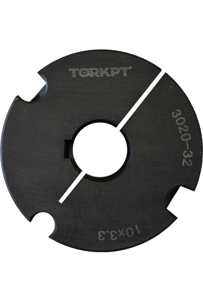 Torkpt Konik Burç 2517 20 mm