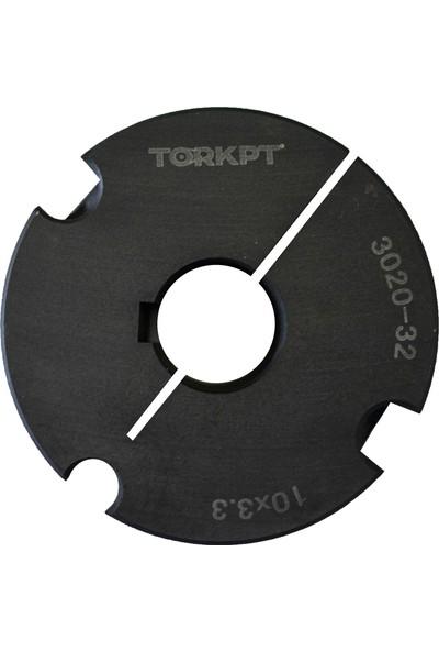 Torkpt Konik Burç 3030 25 mm