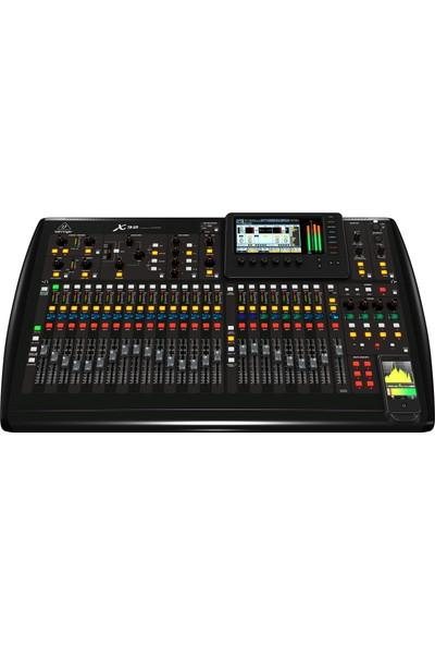 Behringer X32 - 32 Kanal Dijital Mixer