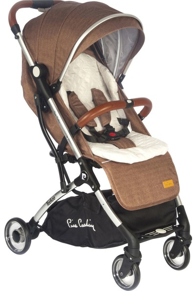 Pierre Cardin Yeni Yeeho Kabin Boy Pratik Bebek Arabası